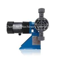NIKKISO Diaphragm Metering Pump