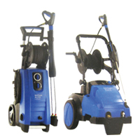 Nilfisk Alto High Pressure Cleaner