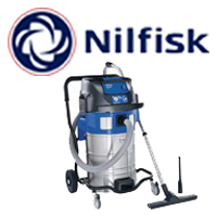 Nilfisk-Alto Wet & Dry Vacuum Cleaner