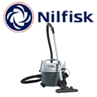 Nilfisk Commercial Vacuum Cleaner
