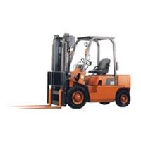 Nissan Forklift Rental
