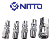 NITTO Quick Coupler