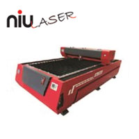 NIU LASER Metal & Non Metal Laser Cutting Machine