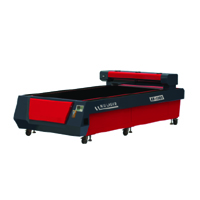 NIU LASER Non Metal Laser Cutting Machine
