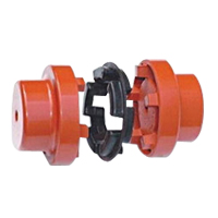 NM Flexible Coupling