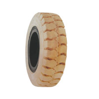Non Marking Solid Tyre