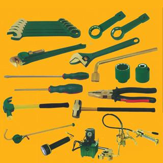 Non Spark Tools