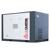Nx Series Screw Compressor