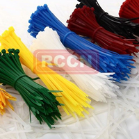 Nylon Color Cable Tie AT