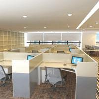 Office & House Renovation