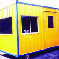 Office Cabin 02
