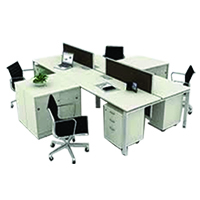 Office Partition / Furniture