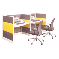 Office Work Station (Call Centre)