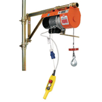 Officine IORI (Officine IORI (Hoists With Bracket And Champ)