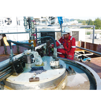 On-Site Repairing & Machining