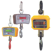 ONESCALE Electronic Crane Scales