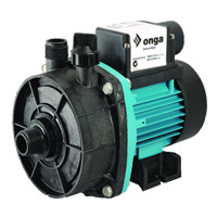 ONGA Corrosion Resistant Pumps