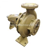 OPAL End Suction Centrifugal Pump