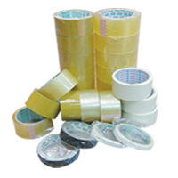 OPP Tape / Double Side Tape / Cloth Tape