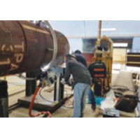 Orbital Pipe Welding Systems
