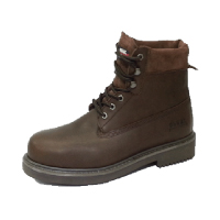 OSCAR Oil Rig Series Ankle Boot