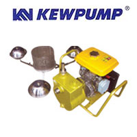 OSP Oil Skimmer Pump