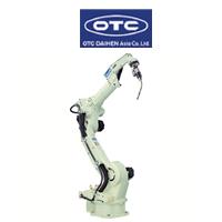 OTC Arc Welding Robot FD-B6L