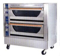 OVEN ( ELECTRIC / GAS )