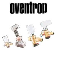 Oventrop Manual Balancing Valve