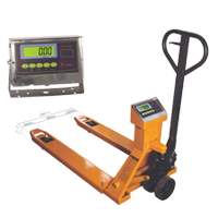Pallet Weigh Truck Model SS88-PWT