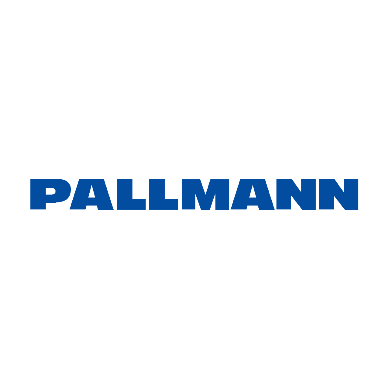 Pallmann - Quality Made in Germany