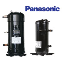 Panasonic Scroll Compressors