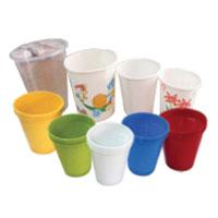Paper / Plastic Cup