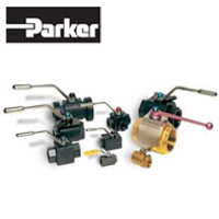 PARKER Ball Valves