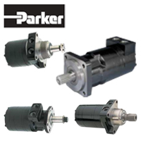 PARKER Fixed Displacement Low Speed High Torque