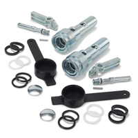 Parker Hydraulic Cartridge Coupling Kit
