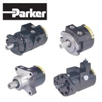 PARKER Low Speed High Torque Motors