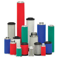 Parts Main Line Filter Element