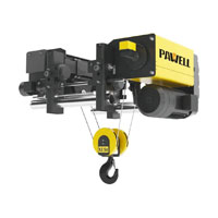 PAWELL Low Headroom Hoist
