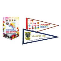 Pennants and Banners