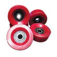 Performance Polyurethane Clutch Rollers