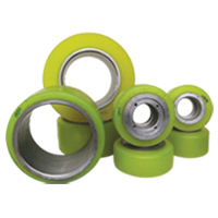 Performance Polyurethane Drive Wheels