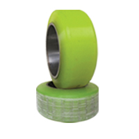 Performance Polyurethane Solid Drive Wheels