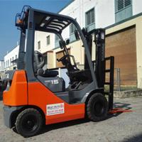Petrol Forklift - Rental