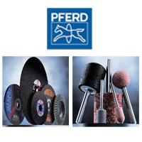 PFERD Premium Quality Abrasive Product