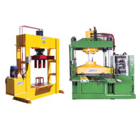 PHE Hydraulic Presses