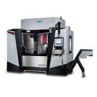 Pinnacle BX Series 5 - Axis Machining Center