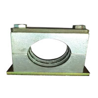 Pipe Clamp Heavy Series (Aluminium Type)