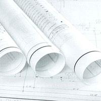 Plan Printing Paper