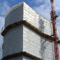Plastic Bag / Sheet For Building & Construction